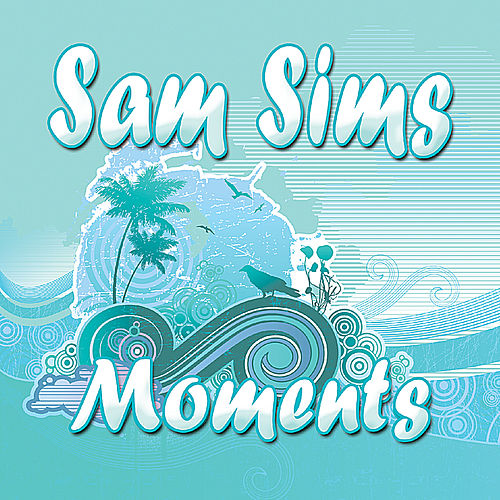 Play & Download Moments by Sam Sims | Napster