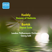Play & Download Kodaly, Z.: Dances of Galanta / Bartok, B.: Dance Suite (London Philharmonic, Solti) (1952) by Georg Solti | Napster