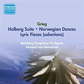 Play & Download Grieg, E.: Holberg Suite / Lyric Pieces (Excerpts) / Norwegian Dances (Bamberg Symphony, Remoortel) (1956) by Edouard Van Remoortel | Napster