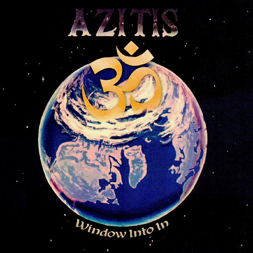 AZITIS / Window Into In by Azitis