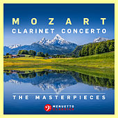Play & Download The Masterpieces - Mozart: Clarinet Concerto by Württemberg Chamber Orchestra | Napster
