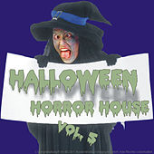 Play & Download Halloween - Horror House Vol. 5 by Various Artists | Napster