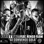 Play & Download Se Convence Sola (feat. Nengo Flow) - Single by Kario | Napster