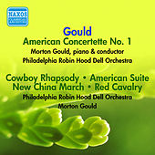 Play & Download Music of Morton Gould (1945-1947) by Morton Gould | Napster
