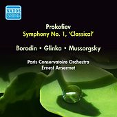 Play & Download Prokofiev, S.: Symphony No. 1,