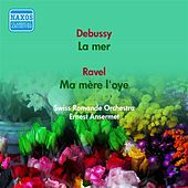 Play & Download Debussy, C.: La Mer / Ravel, M.: Ma Mere L'Oye (Swiss Romande Orchestra, Ansermet) (1951) by Ernest Ansermet | Napster