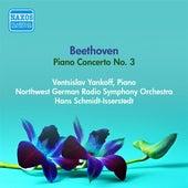 Beethoven, L. Van: Piano Concerto No. 3 (Yankoff, Northwest German Radio Symphony, Schmidt-Isserstedt) (1956) by Hans Schmidt-Isserstedt