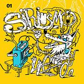 Pearls & Embarrassments: 2000 - 2010 (Vol. 01) by Siriusmo