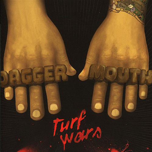 Play & Download Turf Wars by Daggermouth | Napster