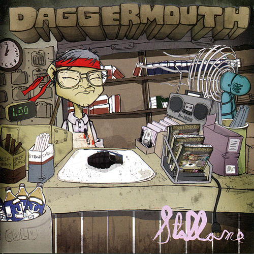 Play & Download Stallone by Daggermouth | Napster
