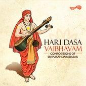 Haridasa Vaibhvam by Various Artists