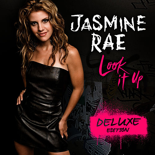 Play & Download Look It Up by Jasmine Rae | Napster