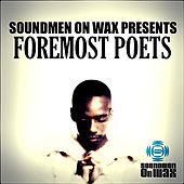 Soundmen On Wax Presents Foremost Poets by Foremost Poets