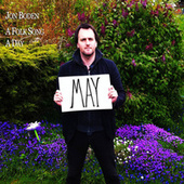 A Folk Song A Day: May by Jon Boden