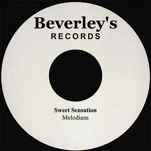 Sweet Sensation by The Melodians