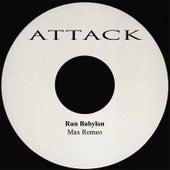 Run Babylon by Max Romeo