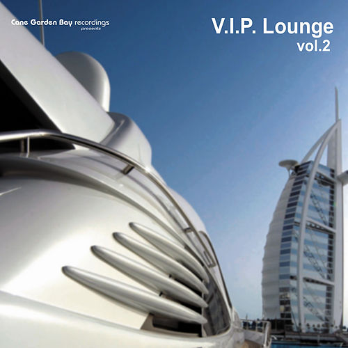 V.I.P. Lounge Session Vol.2 by Various Artists