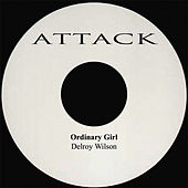 Ordinary Girl by Delroy Wilson