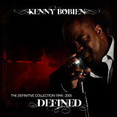 Defined by Kenny Bobien