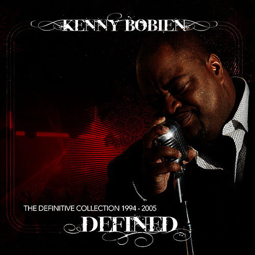 Play & Download Defined by Kenny Bobien | Napster
