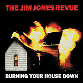 Play & Download Burning Your House Down by The Jim Jones Revue | Napster