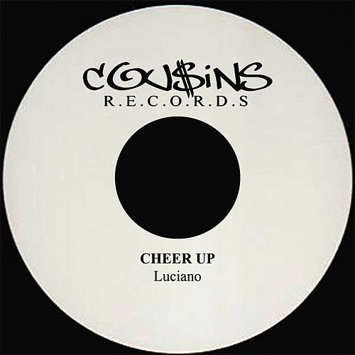Play & Download Cheer Up by Luciano | Napster