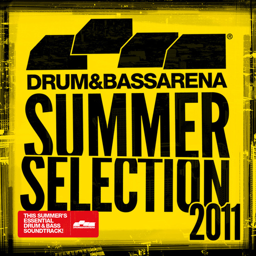 Drum&BassArena Summer Selection 2011 by Various Artists