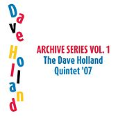 Archive Series Volume 1 by Dave Holland