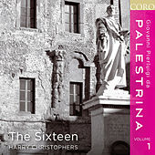 Palestrina, Vol. 1 by The Sixteen