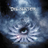 Applied Structure in a Void by Die Sektor