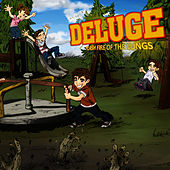 Play & Download Flash Fire of the Lungs by Deluge | Napster