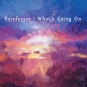 Play & Download Rainforest/What's Going On - EP by Paul Hardcastle | Napster