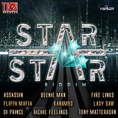 Play & Download Star A Star Riddim Revisited by Various Artists | Napster