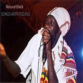 Songs With Feeling (Single) by Natural Black