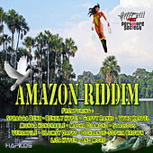 Amazon Riddim von Various Artists