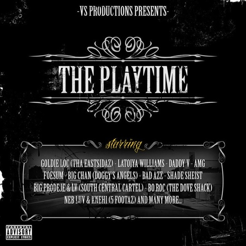 The Playtime by Various Artists