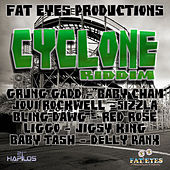 Cyclone Riddim by Various Artists