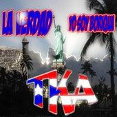 Play & Download La Verdad [Yo Soy Boriqua] Featuring Vice Verse, Luis Perico, Ortiz & Bimbo - Single by Tka | Napster
