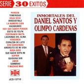 Play & Download Inmortales De Daniel Santos Y Olimpo Cardenas by Daniel Santos | Napster