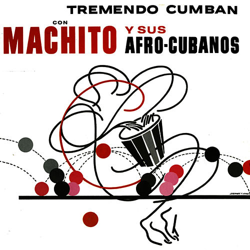 Play & Download Tremendo Cumban by Machito | Napster
