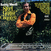 Steel Guitar Country by Buddy Merrill