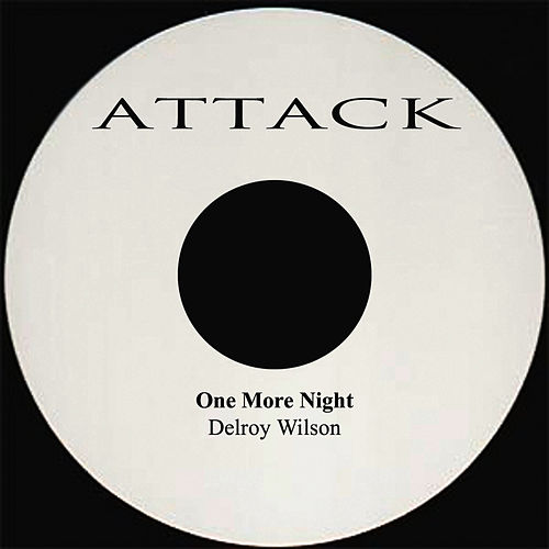 One More Night by Delroy Wilson