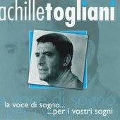 La voce di sogno...Per i vostri sogni by Achille Togliani