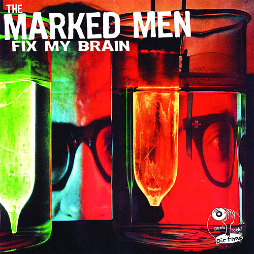 Play & Download Fix My Brain by Marked Men | Napster