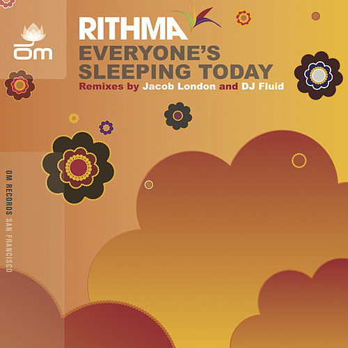 Play & Download Everyone's Sleeping Today by Rithma | Napster