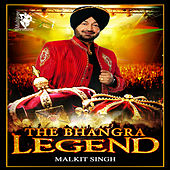 Play & Download The Bhangra Legend by Various Artists | Napster