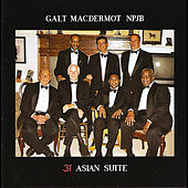 Asian Suite by Galt MacDermot