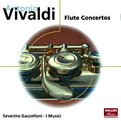 Play & Download Vivaldi: Flute Concertos by Severino Gazzelloni | Napster