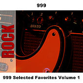 999 Selected Favorites, Vol. 1 by 999
