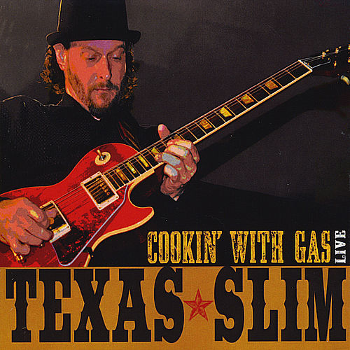 Play & Download Cookin' With Gas by Texas Slim | Napster